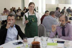 Vitis Aurea 2016 - odborná degustácia